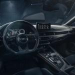 Damian Bilinski Audi Rs5 Interior Cgi