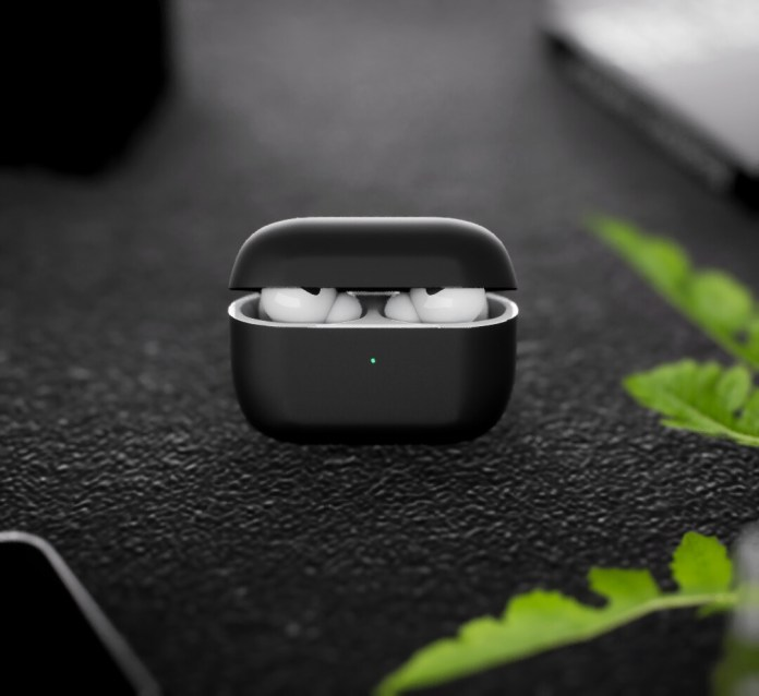 ali sayed ali airpods pro 9to5game