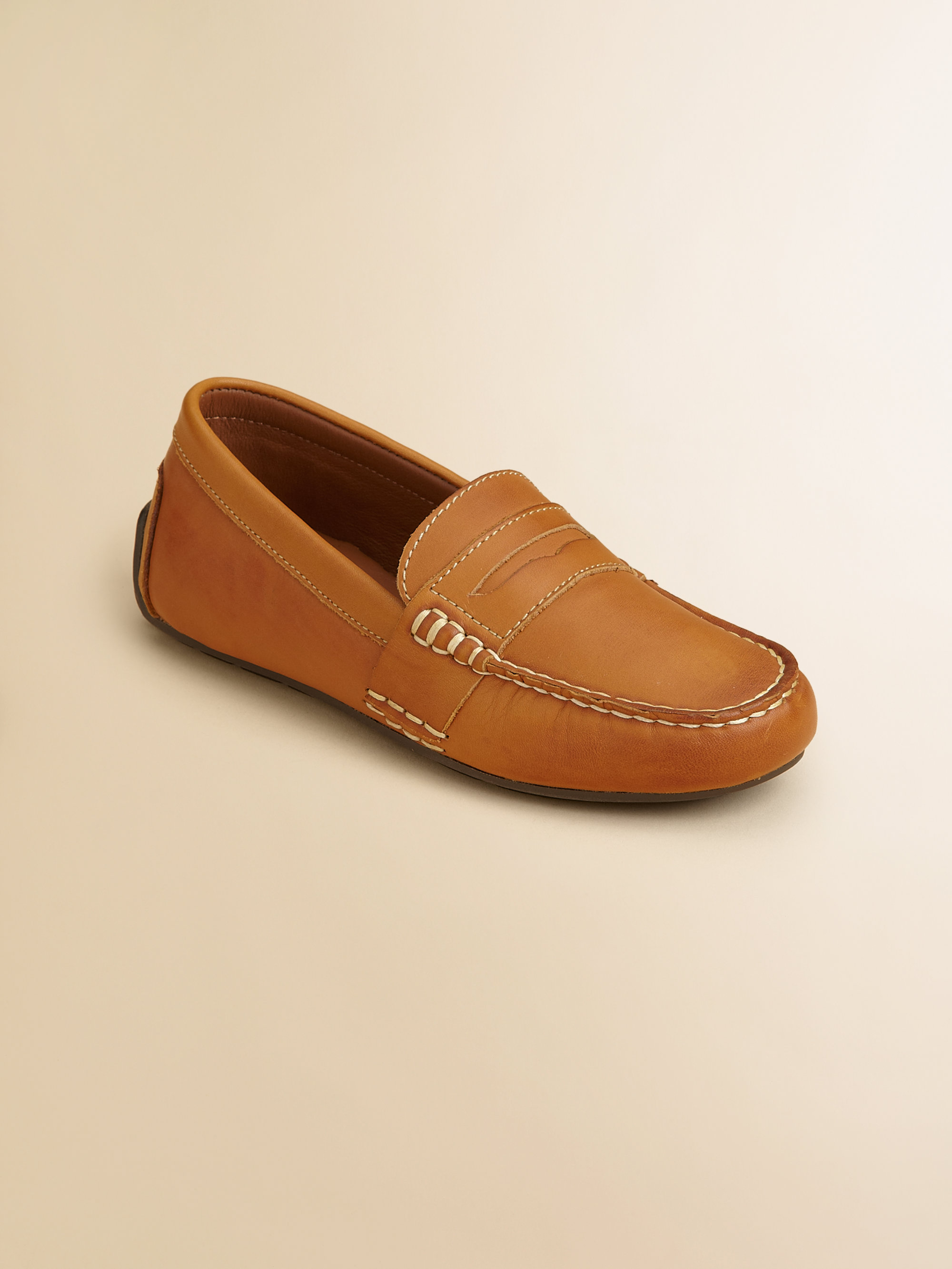 Penny Loafer Shoes For Women