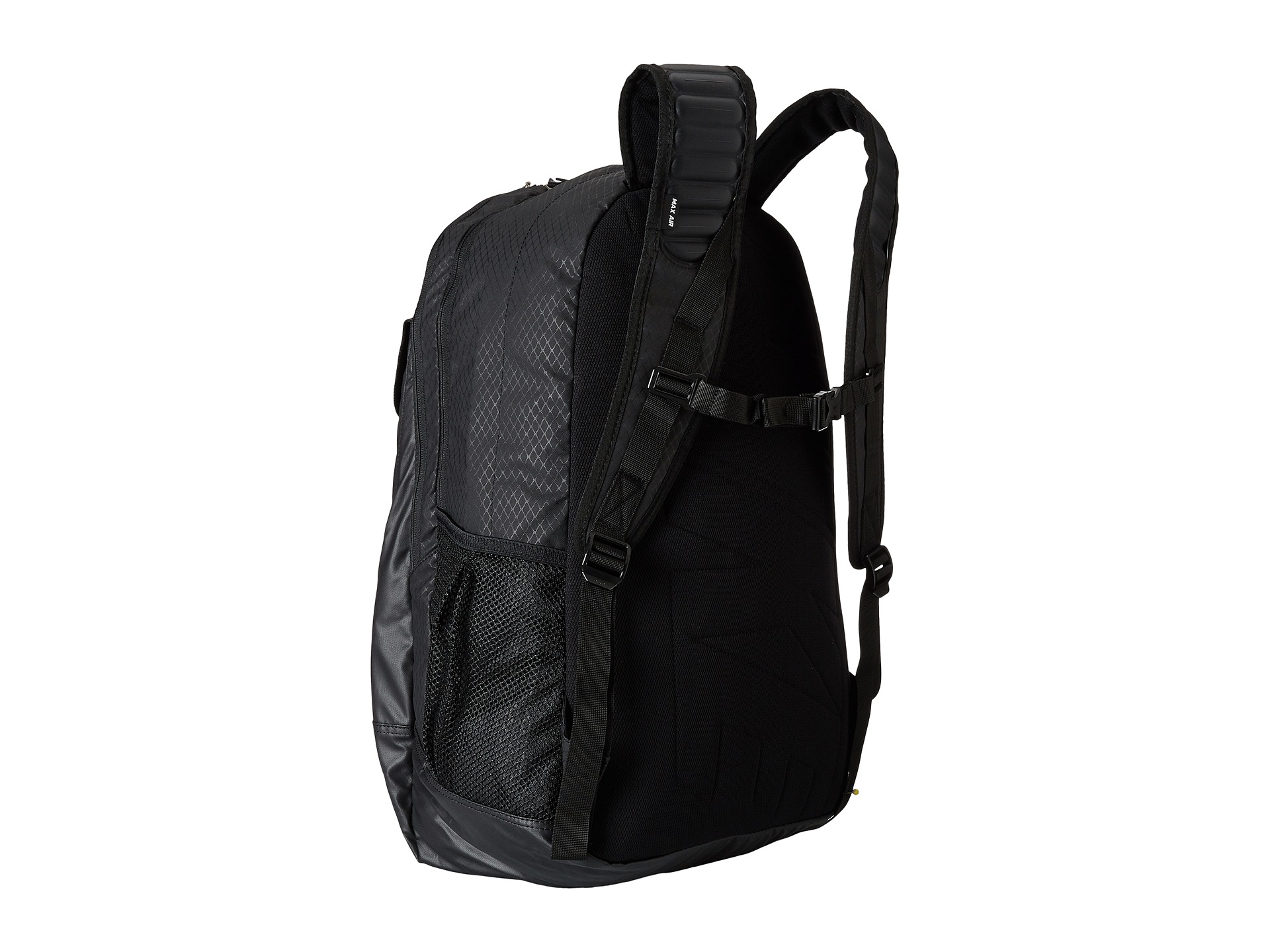 Nike Team Training Max Air Xl Backpack In Black Lyst