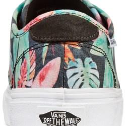 505684274b Lyst Vans Women s Camden Lace Up Sneakers