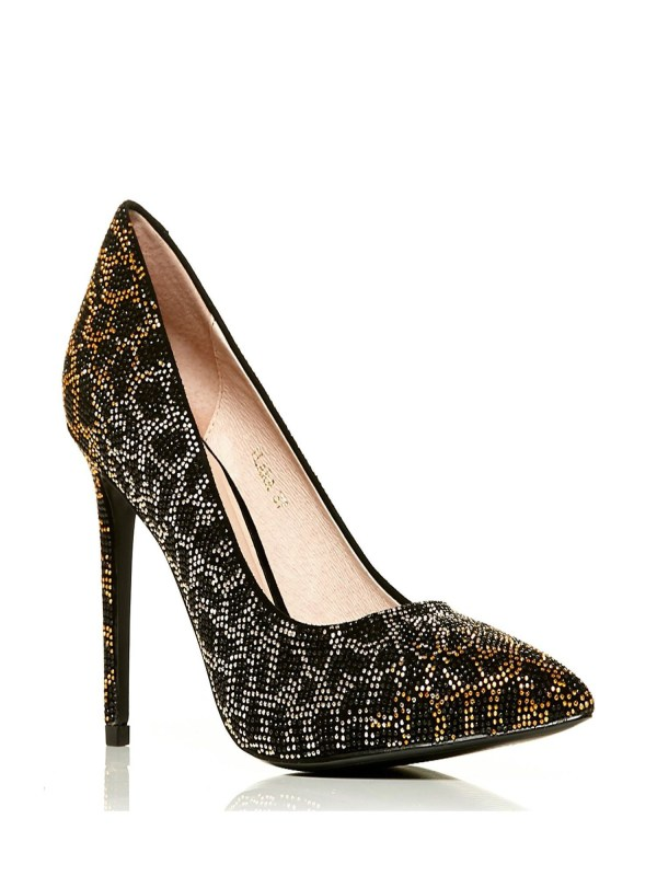 Moda in pelle Ilara High Occasion Shoes | Lyst