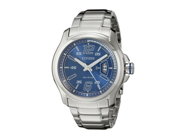 Citizen Aw1350-83m Drive Htm in Blue for Men | Lyst