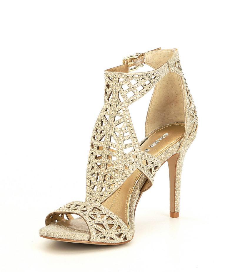 affa388f4 Irresistible Metallic Gianni Bini Shoes Wedges Gianni Bini Shoes On ...