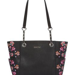 8b1d460c9b Calvin Klein Bag With Flowers | Gardening: Flower and Vegetables