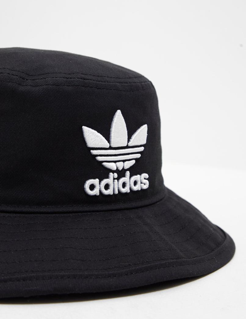 c8e35c0df39f4 Code For Adidas Originals Trefoil Bucket Hat A5609 2c025