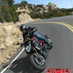 ducati diavel not a cruiser