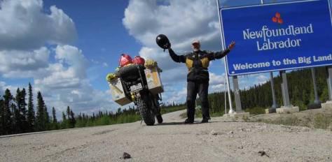 tran labrador highway