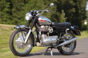 royal enfield MkII Interceptor