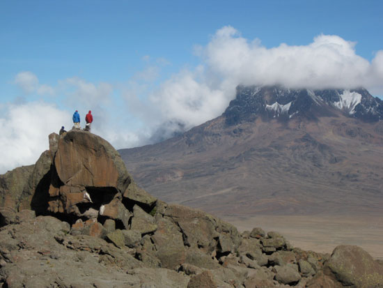 Africa - Kilimanjaro to Cape Town