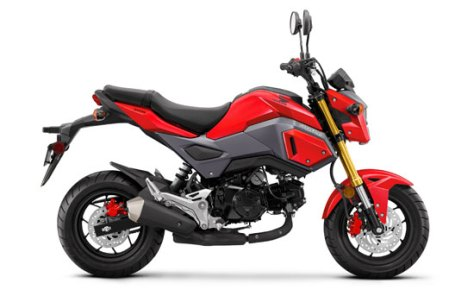 2017_Grom_Red