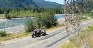 old hedley road similkameen valley