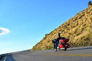 Code-name: Harley-Davidson Project Rushmore