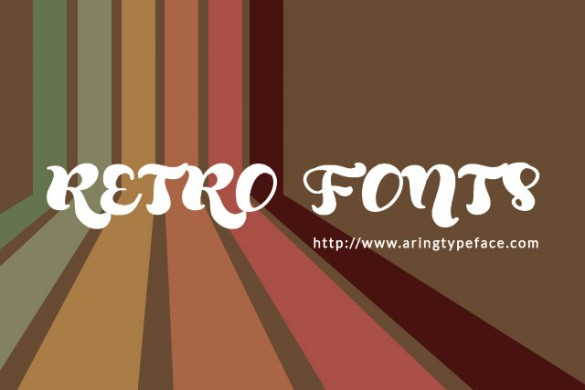 Download Retro Fonts Package Available in the PicsArt Shop - Create ...