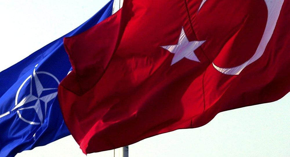otan turkey flag ile ilgili görsel sonucu