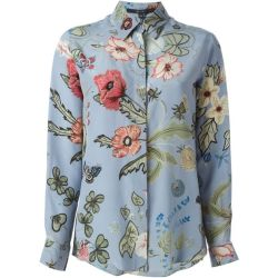97472cb3b Blouse Flower Gucci | Gardening: Flower and Vegetables