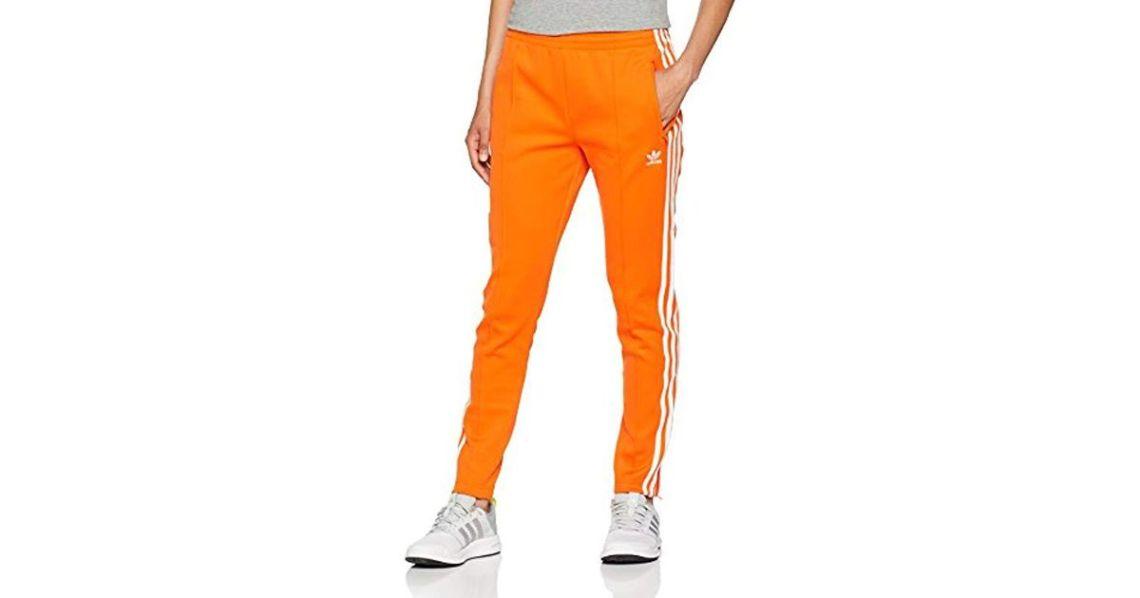 Adidas Pantalon Femme 7