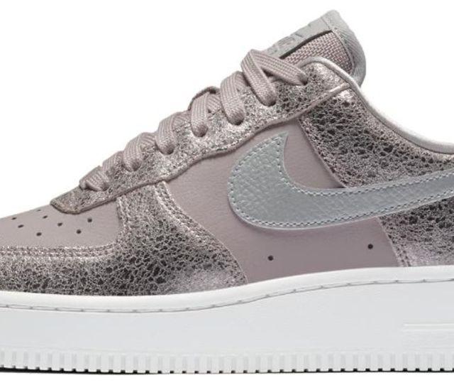 Lyst Nike Air Force 1 07 Premium Womens Shoe Save 10 909090909090907