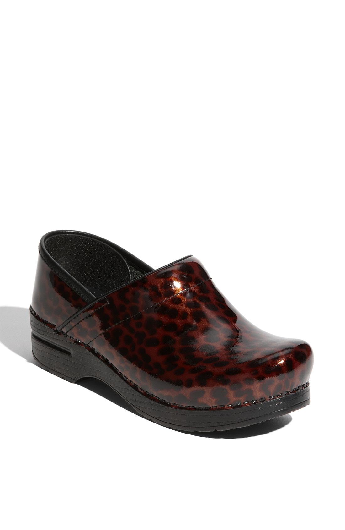 Dansko Shoes Nordstrom