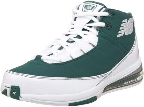 New Balance Mens Bb889e Basketball Shoe in Green for Men ...