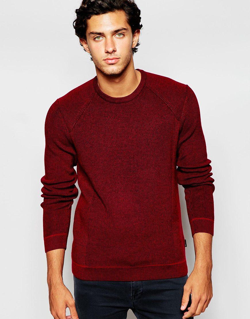 Fishermans Knit Sweater