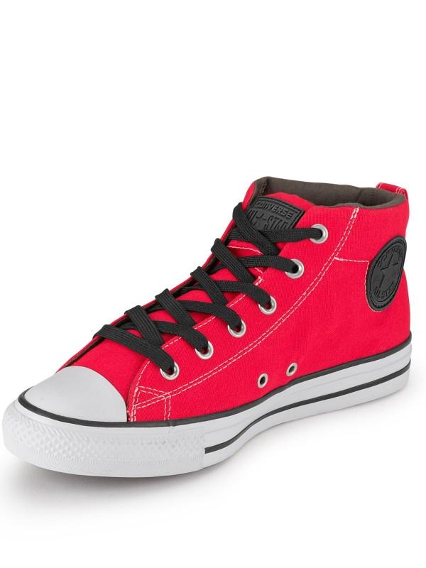 Converse Converse Chuck Taylor All Star Color Plus Mid ...