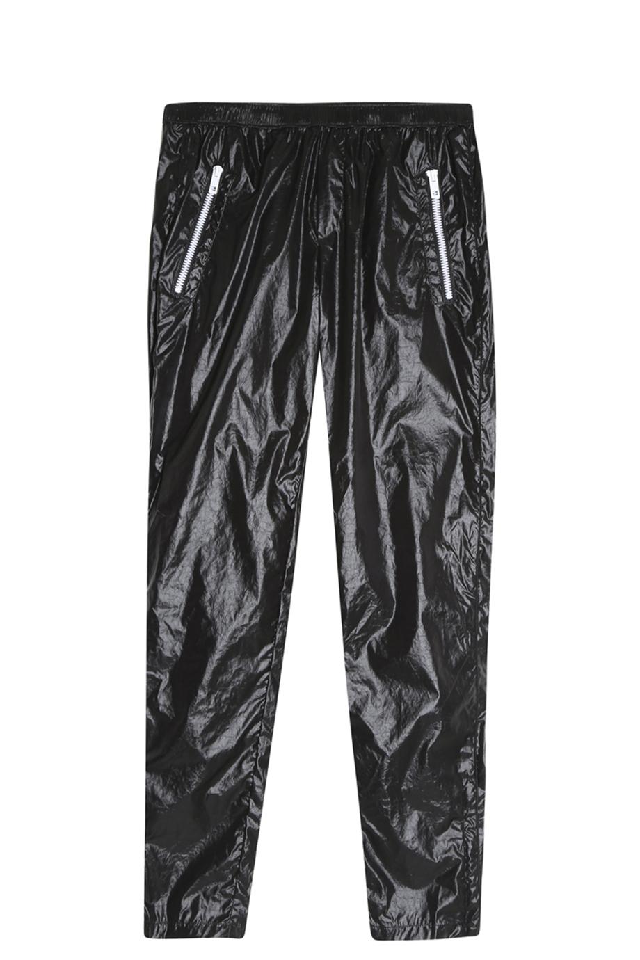 Rag Amp Bone Eugenia Trousers In Black Lyst