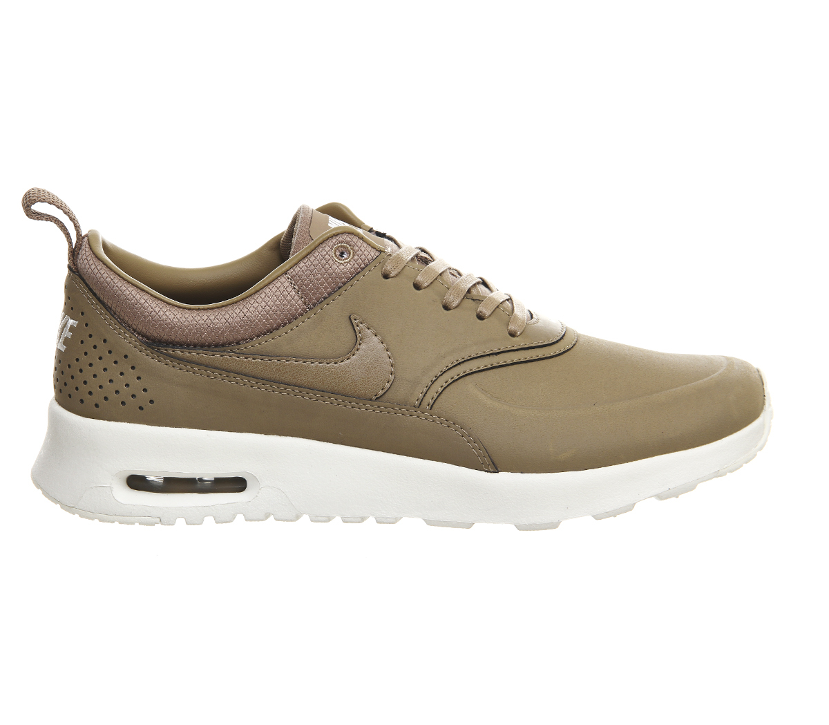 Nike Air Max Thea In Natural Lyst