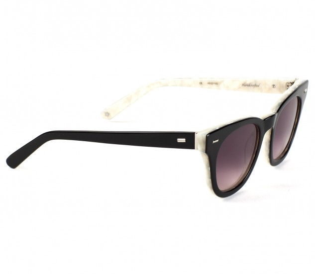 Equipment Jane Sunglasses In Black Lyst