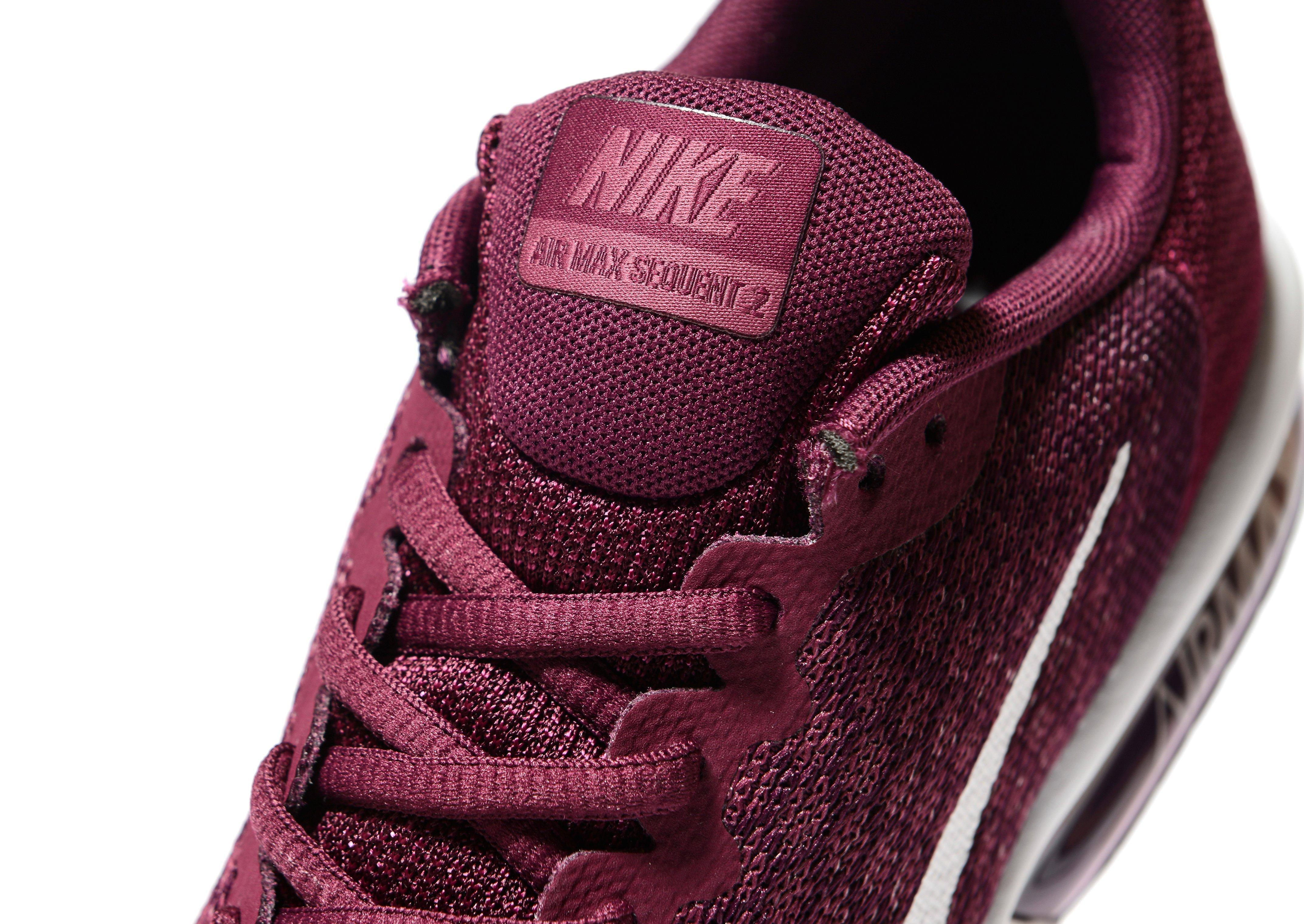8f8af05b6b Nike Womens Air Max Sequent 2 Running Sneakers From (11) - Modern ...