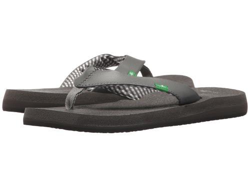 e5fa431efa49 Old Monochrome Yoga Mat Sandals Sanuk Shop Sandals Online Simons ...
