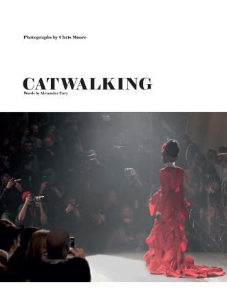 Thames And Hudson Catwalking
