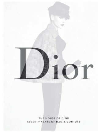 Thames And Hudson Dior: Ngv Exhibition Book