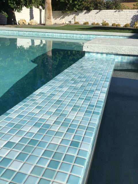 modwalls gallery pool tile modwalls