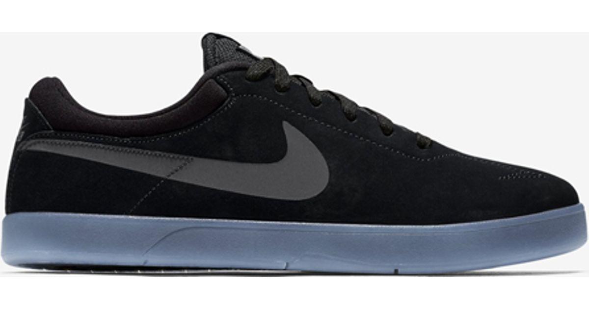 Nike Sb Eric Koston Zoom Flash In Black For Men Lyst