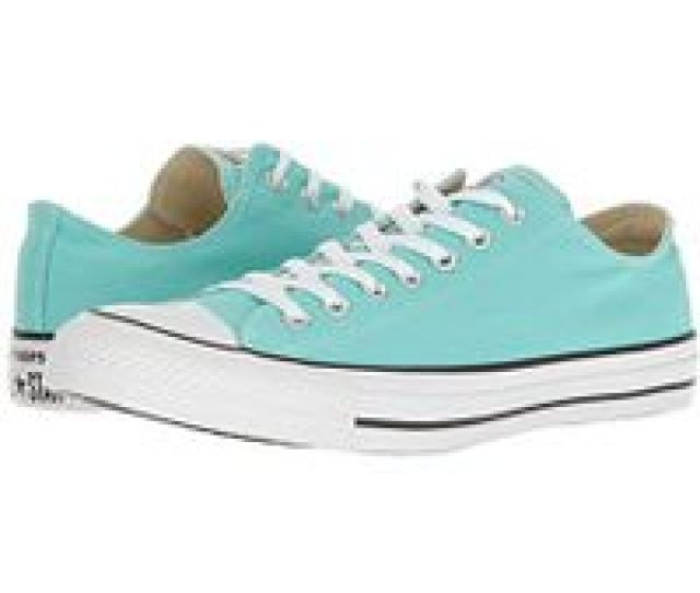 Converse Unisex Adult Chuck Taylor All Star Adult Seasonal Ox Trainers Lyst