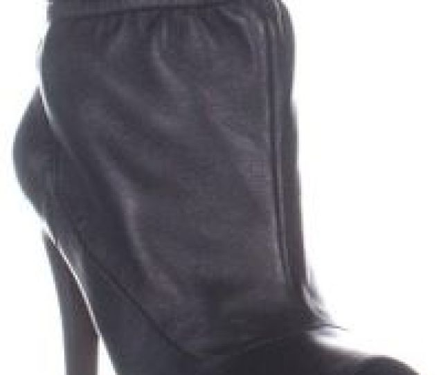 Marc Fisher Bubble Peep Toe Ankle Boots Lyst