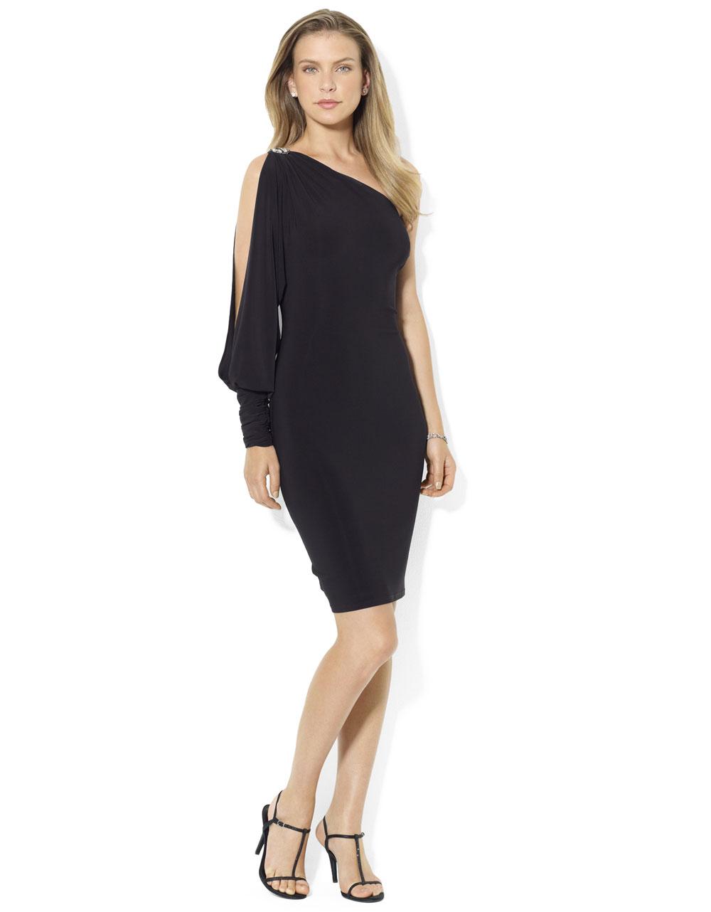 Ralph Lauren Plus Evening Gowns
