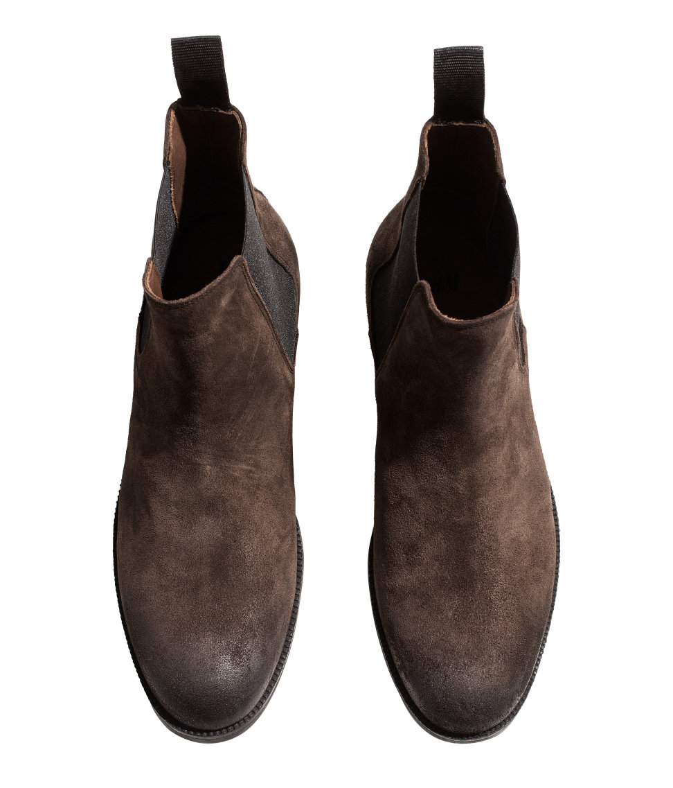 Keen Brown Shoes