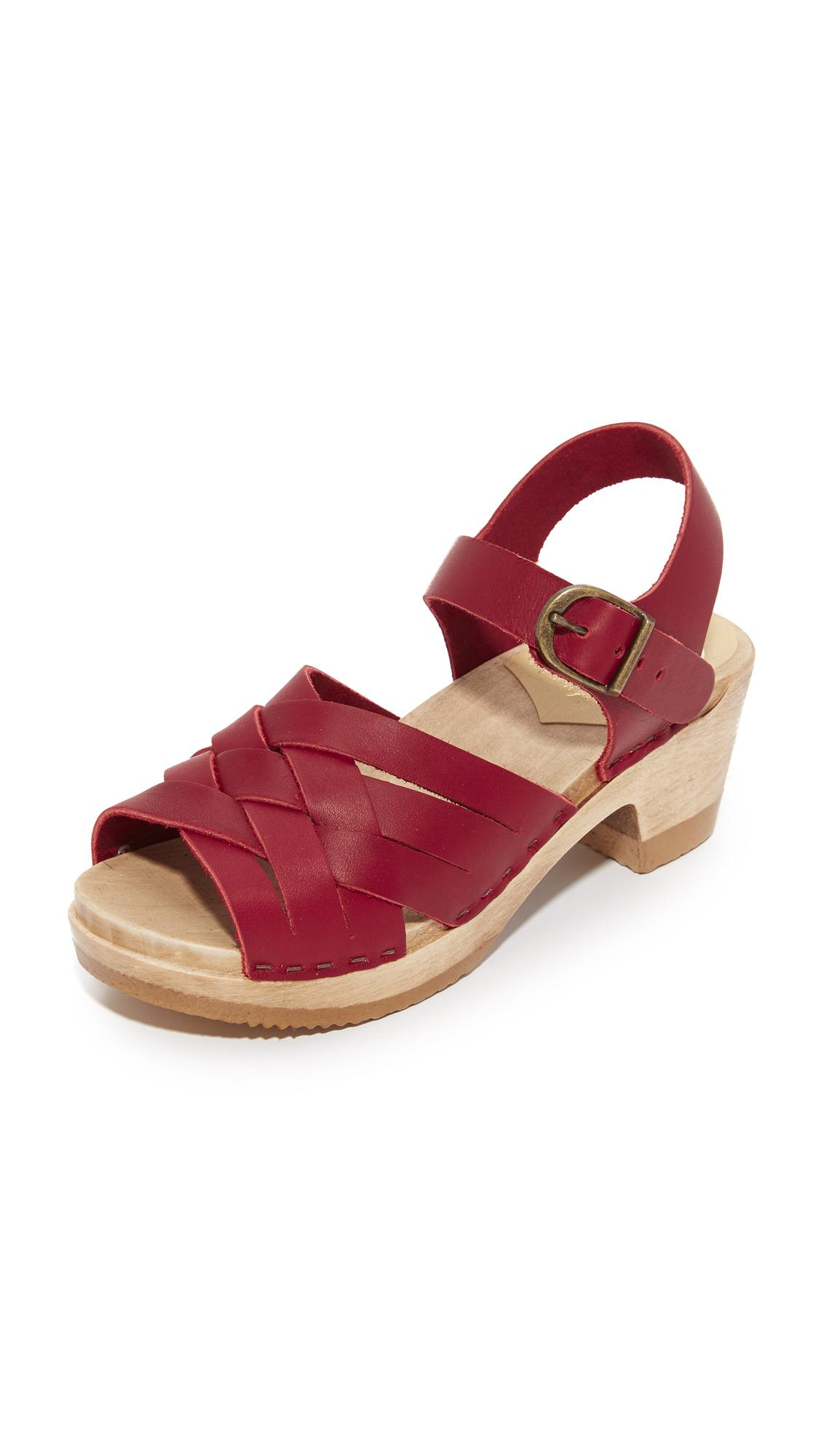 Dansko Clog Sandals