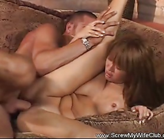 She Like A Hard Fuck From A Stranger From Screw My Wife Club
