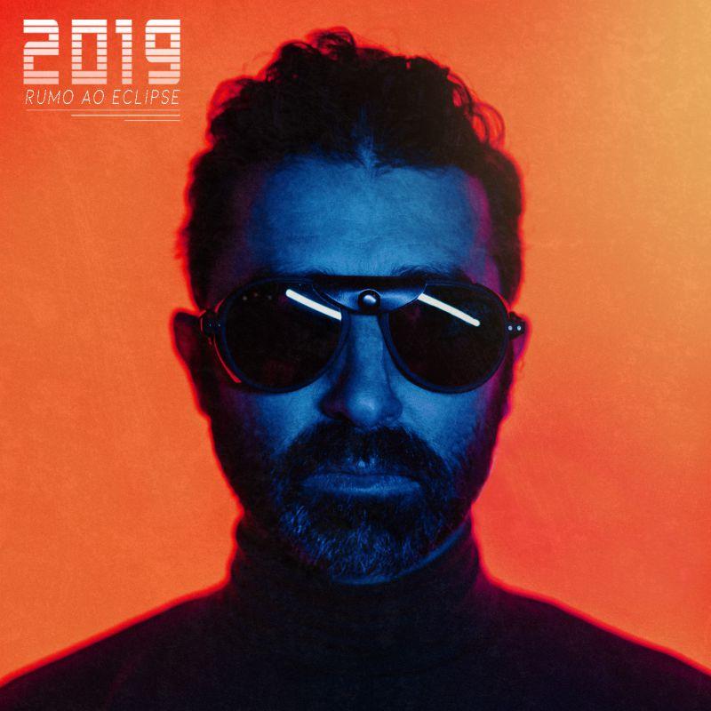 Tiago Bettencourt - 2019 Rumo ao eclipse