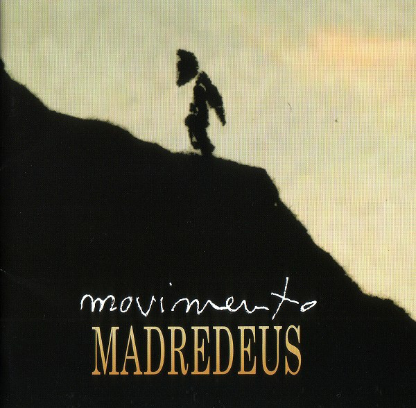 MOVIMENTO - MADREDEUS - ÁLBUM