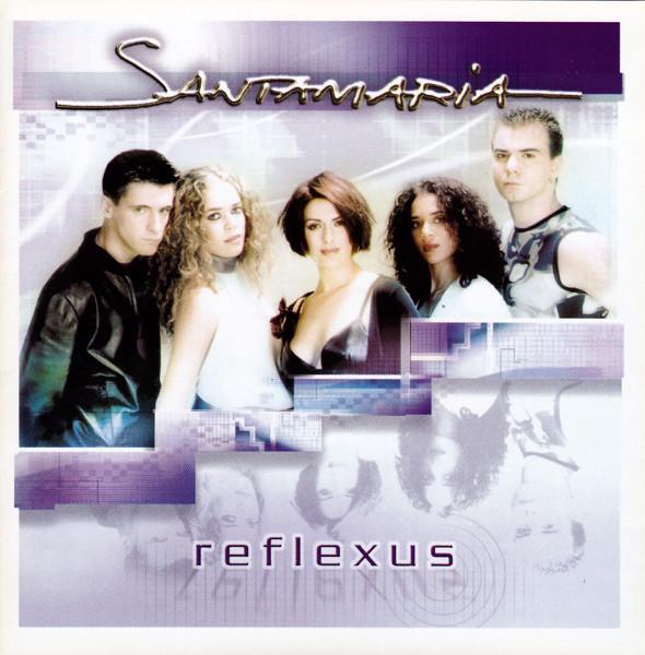 álbum Santamaria - Reflexus
