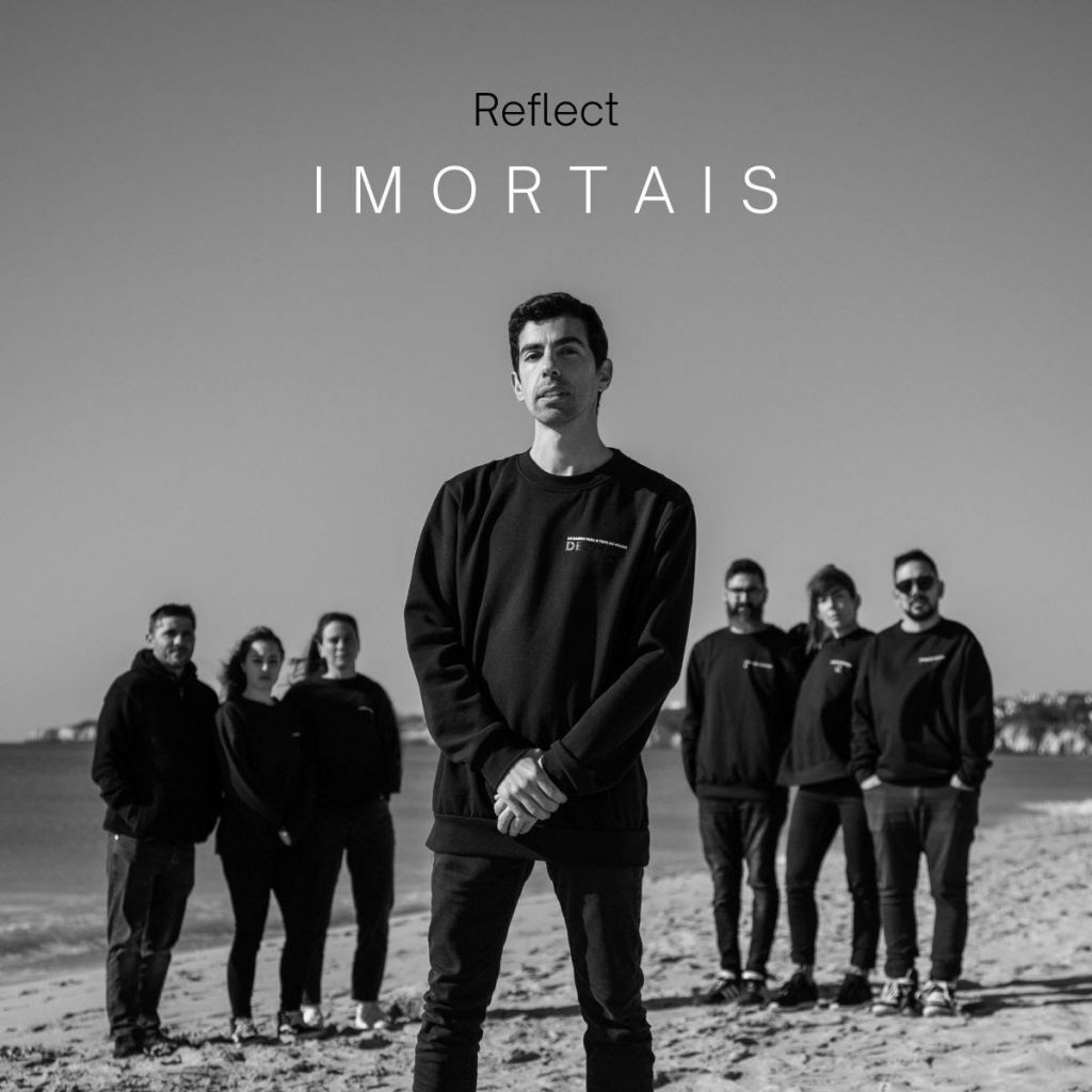Reflect - Imortais - letra