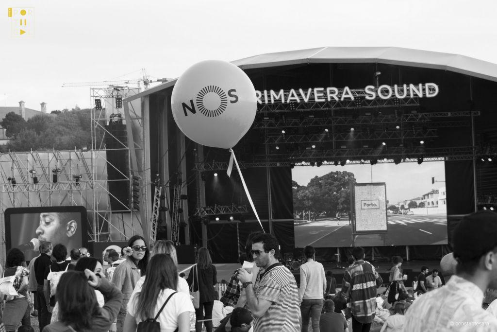 Festival Nos Primavera Sound 2022 - adiado
