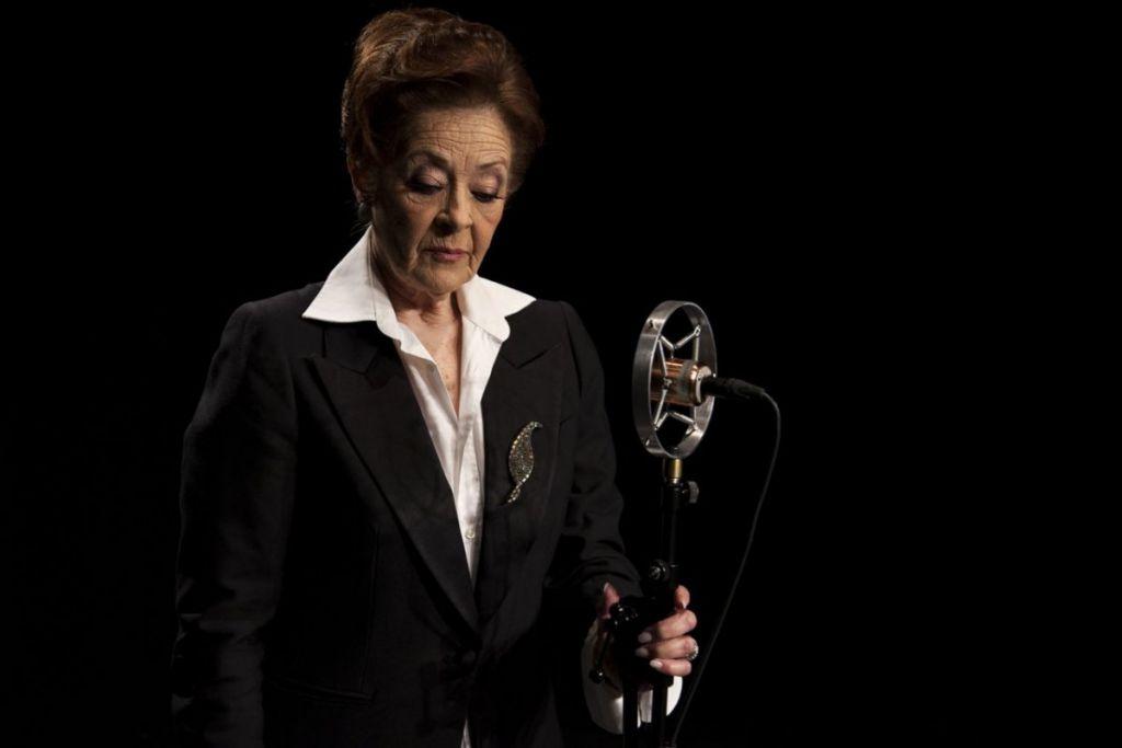 Simone de Oliveira - concerto despedida