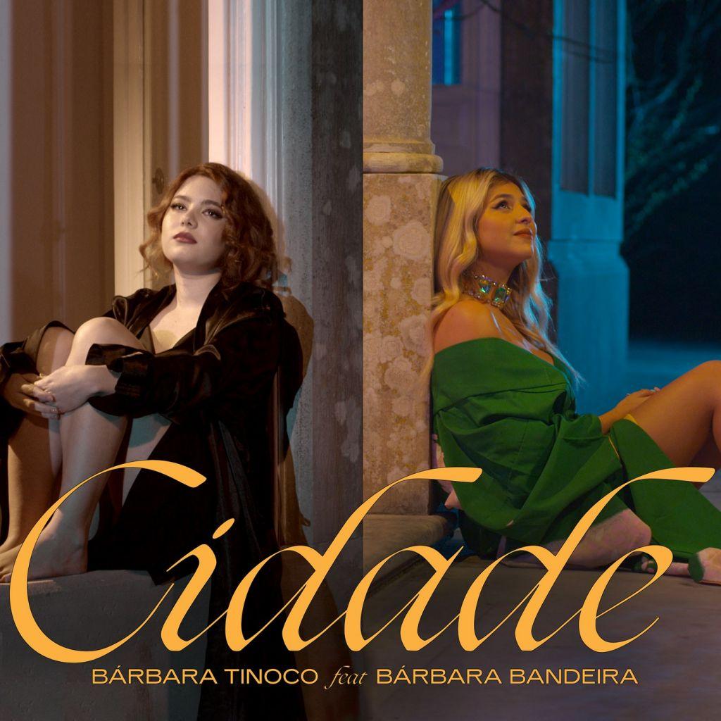 Bárbara Tinoco e Bárbara Bandeira - Cidade - letra