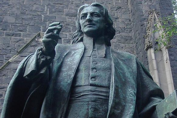 Ten Fun Facts About John Wesley on His Birthday