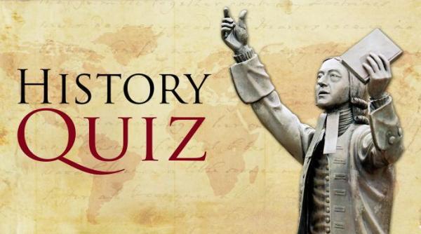 United Methodist Church History Quiz – The United ...